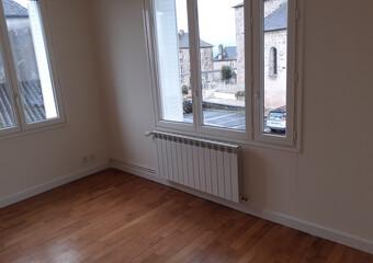 Location Maison 2 pièces 54m² Sainte-Féréole (19270) - photo