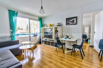 Vente Appartement 2 pièces 45m² Lyon 08 (69008) - Photo 1