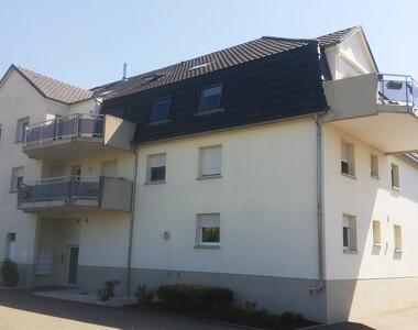 Renting Apartment 3 rooms 66m² Brumath (67170) - photo