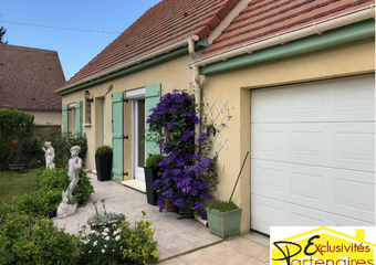 Sale House 6 rooms 145m² Bû (28410) - Photo 1