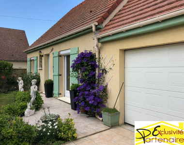 Sale House 6 rooms 145m² Bû (28410) - photo