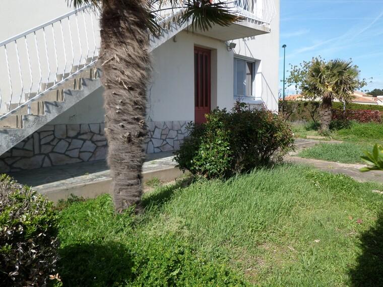 Vente Appartement 3 pièces 75m² Olonne-sur-Mer (85340) - photo