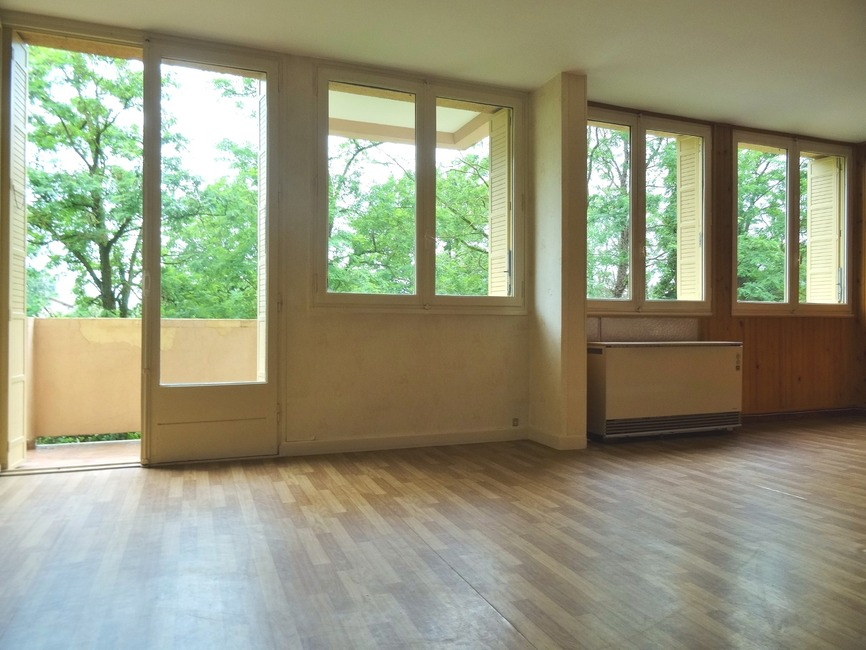 Vente Appartement 4 pièces 66m² Romans-sur-Isère (26100) - photo