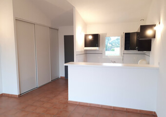 Renting Apartment 2 rooms 48m² Aucamville (31140) - photo