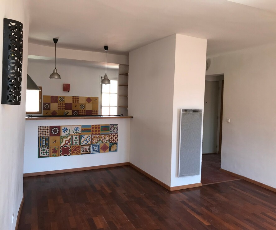 Vente Appartement 2 pièces 51m² hyeres - photo