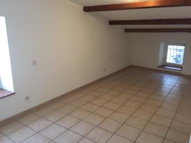 Location Appartement 2 pièces 35m² Meysse (07400) - photo
