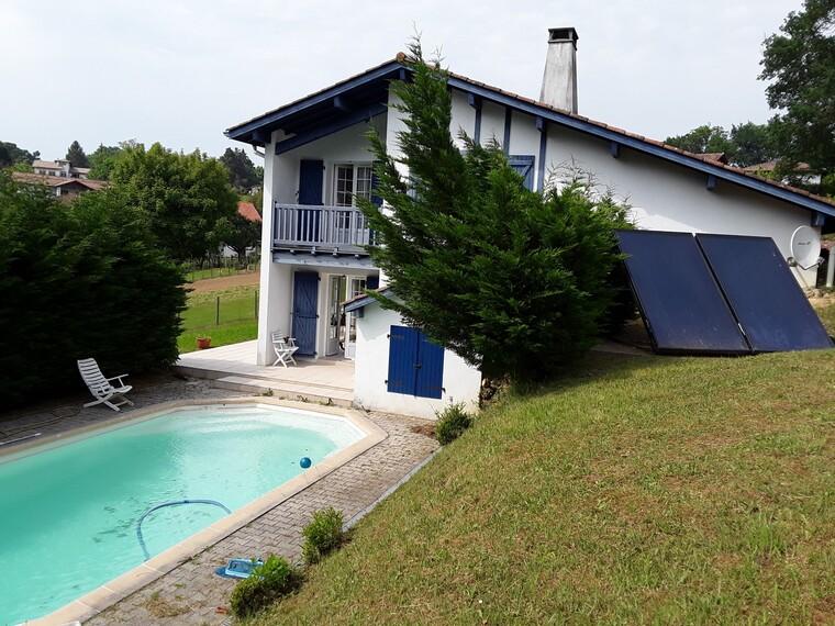 Vente Maison 4 pièces 158m² Cambo-les-Bains (64250) - photo