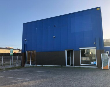 Location Local commercial 500m² Agen (47000) - photo