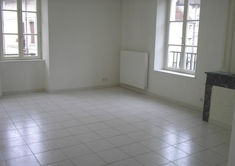 Location Appartement 3 pièces 55m² Neufchâteau (88300) - photo