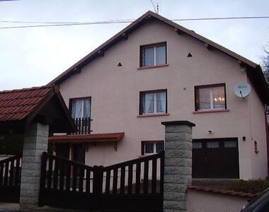 Vente Maison 6 pièces 122m² PROCHE VILLERSEXEL - photo