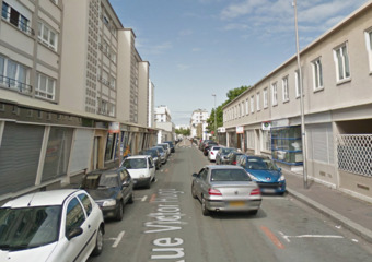 Location Local commercial 2 pièces 65m² Le Havre (76600) - Photo 1