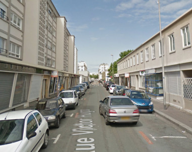 Location Local commercial 2 pièces 65m² Le Havre (76600) - photo