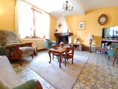 Vente Maison 5 pièces 115m² Aubigny-en-Artois (62690) - photo