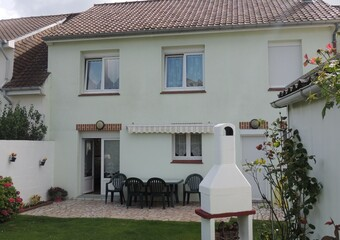 Sale House 6 rooms 108m² Cucq (62780) - photo