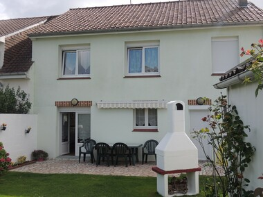 Sale House 6 rooms 108m² Cucq (62780) - photo