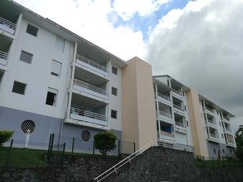 Vente Appartement 4 pièces 96m² Saint-Denis (97400) - photo