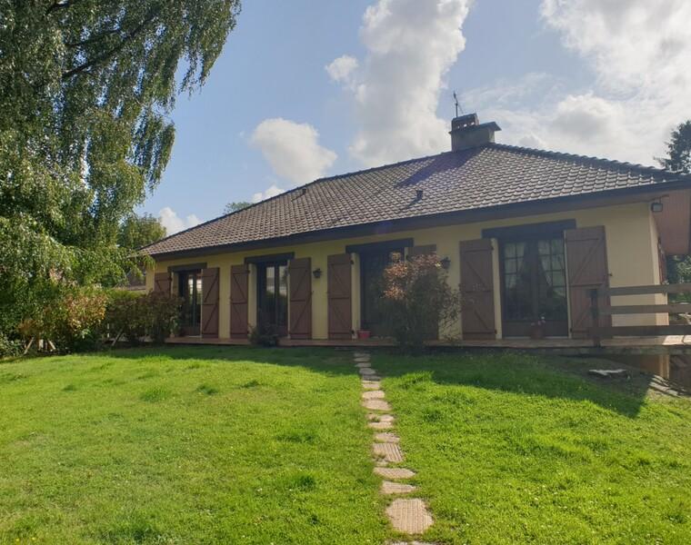 Vente Maison 4 pièces 150m² Campagne-lès-Hesdin (62870) - photo