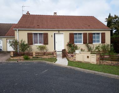 Vente Maison 4 pièces 90m² 10 MN MONTEREAU FAULT YONNE - photo