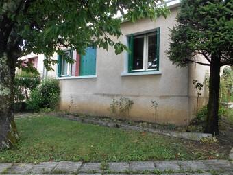 Vente Maison 3 pièces 53m² Vichy (03200) - photo