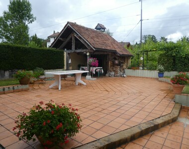 Vente Maison 6 pièces 126m² Rumilly (74150) - photo