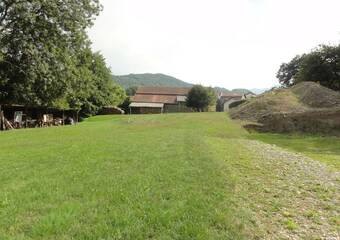 Vente Terrain 861m² Jarrie (38560) - photo