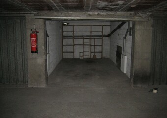 Location Garage 15m² Gières (38610) - Photo 1