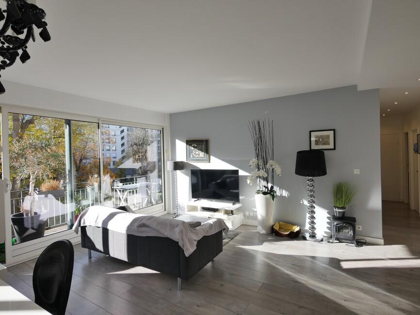 Vente Appartement 4 pièces 92m² Neuilly-sur-Seine (92200) - photo