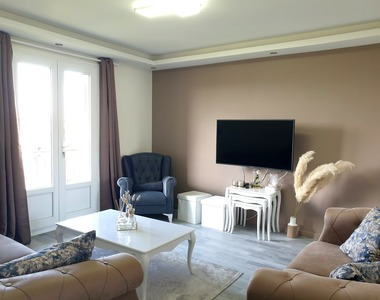 Vente Appartement 4 pièces 72m² Annemasse (74100) - photo