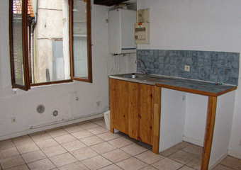 Vente Appartement 2 pièces 27m² Houdan (78550) - photo