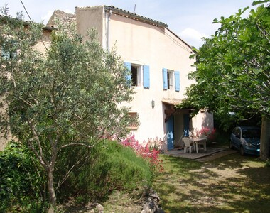 Sale House 4 rooms 90m² Mérindol (84360) - photo