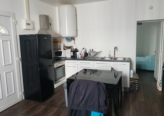 Location Appartement 2 pièces 29m² Vichy (03200) - Photo 1