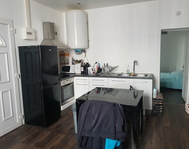 Location Appartement 2 pièces 29m² Vichy (03200) - photo