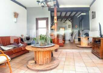 Vente Maison 6 pièces 130m² Bruay-la-Buissière (62700) - photo