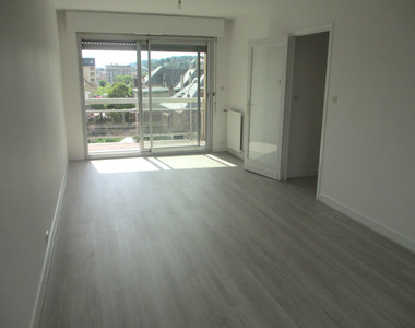 Location Appartement 2 pièces 50m² Brive-la-Gaillarde (19100) - photo