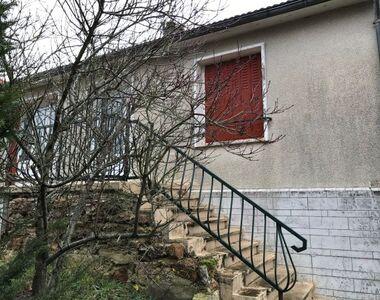 Vente Maison 4 pièces Cheptainville (91630) - photo