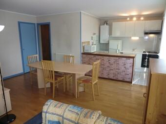 Location Appartement 3 pièces 51m² Fontaine (38600) - Photo 1