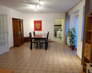 Sale Apartment 6 rooms 117m² LUXEUIL LES BAINS - photo