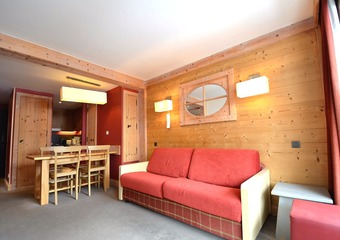 Vente Appartement 2 pièces 43m² Meribel (73550) - photo