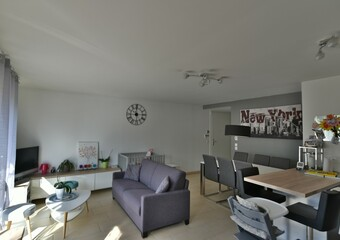 Vente Appartement 66m² Valleiry (74520) - photo