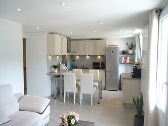 Sale Apartment 3 rooms 55m² Seyssinet-Pariset (38170) - Photo 1