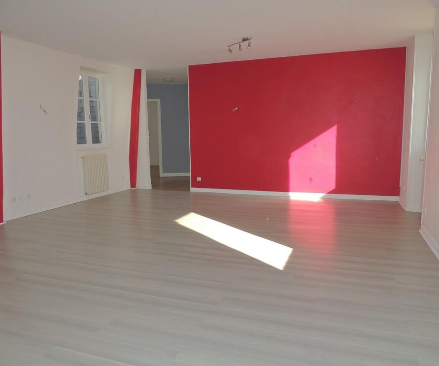 Vente Appartement 5 pièces 114m² Chauny (02300) - photo