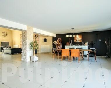 Vente Maison 10 pièces 270m² Drocourt (62320) - photo