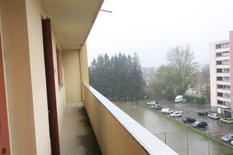 Sale Apartment 3 rooms 67m² Saint-Martin-d'Hères (38400) - photo
