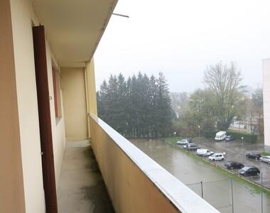 Vente Appartement 3 pièces 67m² Saint-Martin-d'Hères (38400) - photo