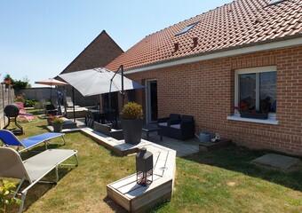 Sale House 6 rooms 170m² Lefaux (62630) - photo