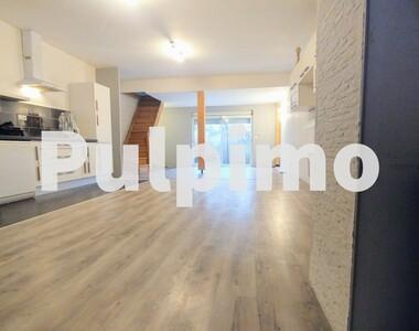 Vente Maison 4 pièces 102m² Annœullin (59112) - photo
