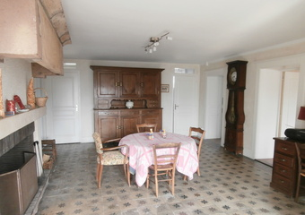 Sale House BREUCHES - photo