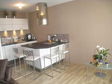 Vente Appartement 2 pièces 46m² Ville-la-Grand (74100) - photo