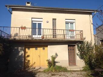 Vente Maison 6 pièces 101m² Le Teil (07400) - photo