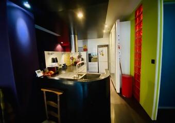 Vente Appartement 5 pièces 116m² Bourg-lès-Valence (26500)